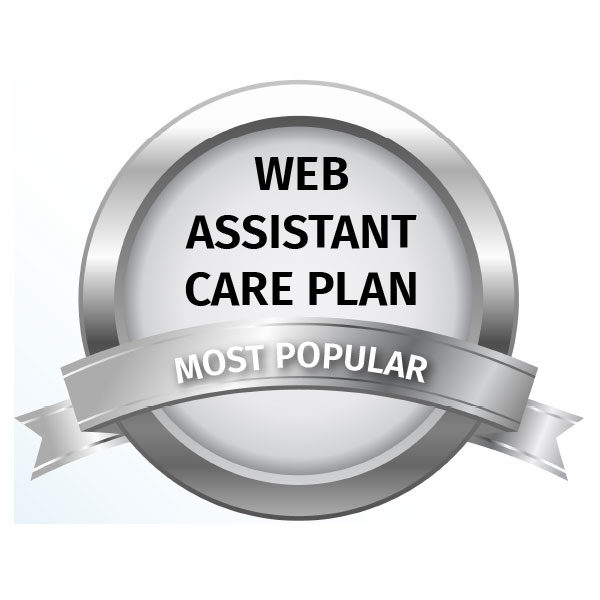 Web Assistant Care Plan
