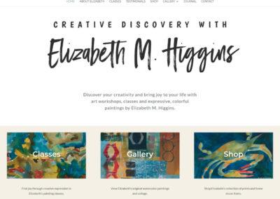 Elizabeth Higgins