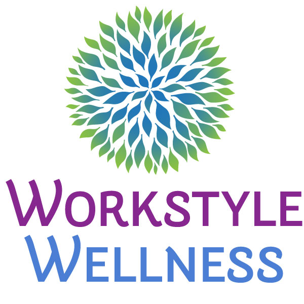 Workstyle Wellness logo