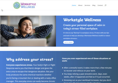 Workstyle Wellness